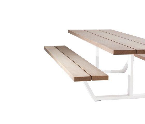 Cassecroute Table by CASSECROUTE by CASSECROUTE