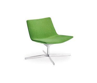 Catifa 60 Lounge   2139/2140 by Arper by Arper