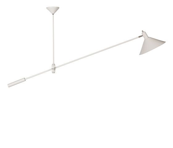 Ceiling Lamp No.1506: The Upper King by ANVIA by ANVIA