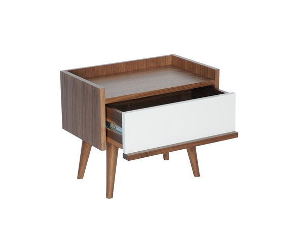Celine bedside by Case Furniture by Case Furniture
