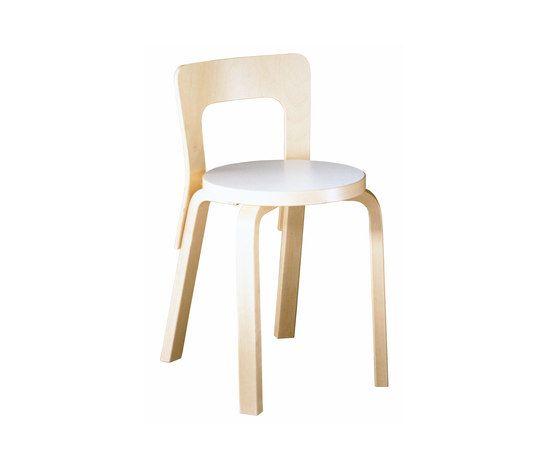 Chair 65 by Artek by Artek