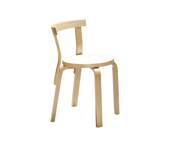 Chair 68 by Artek by Artek