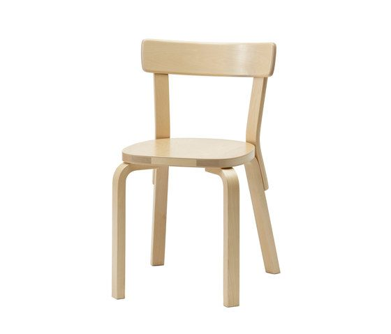 Chair 69 by Artek by Artek