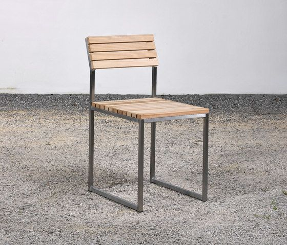 Chair on_11 by Silvio Rohrmoser by Silvio Rohrmoser