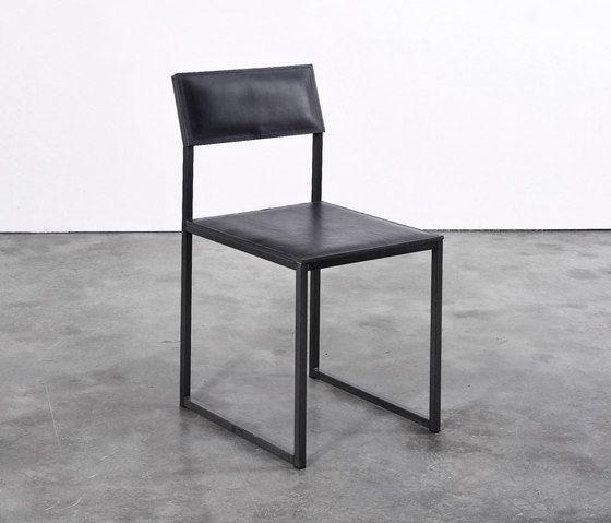 Chair on_12 by Silvio Rohrmoser by Silvio Rohrmoser