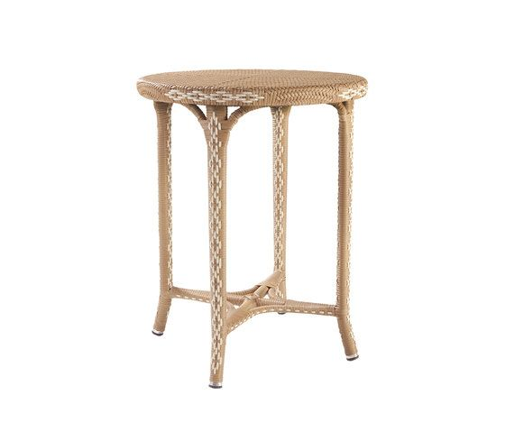 Charleston table by Point by Point