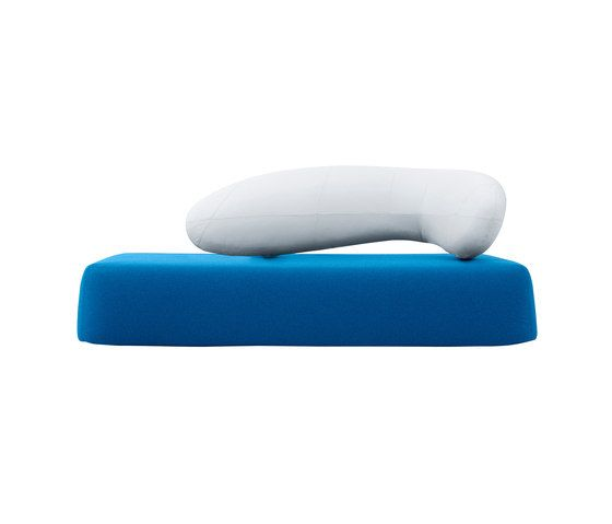 Chat sofa by Softline A/S by Softline A/S