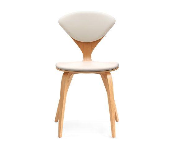 Cherner Side Chair by Cherner by Cherner