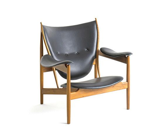 chieftain chair by onecollection by finn juhl for onecollection