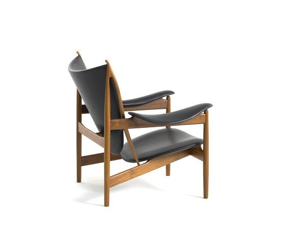 Chieftain Chair by onecollection by onecollection