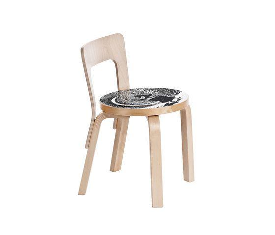 Children's Chair N65 | Snufkin by Artek by Artek
