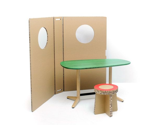 Child´s table by BULO by BULO