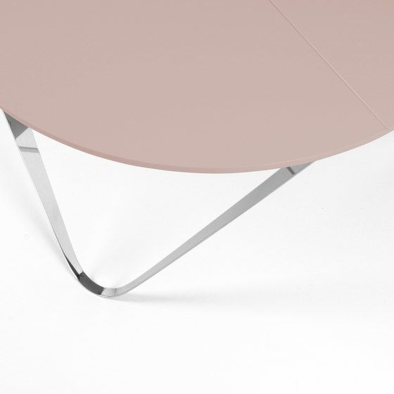 Chronos Coffee Table by Joval by Joval