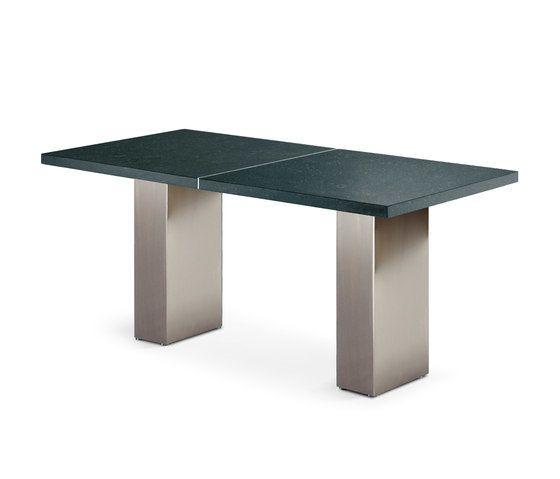 Cima Doble Table 160 by FueraDentro by FueraDentro