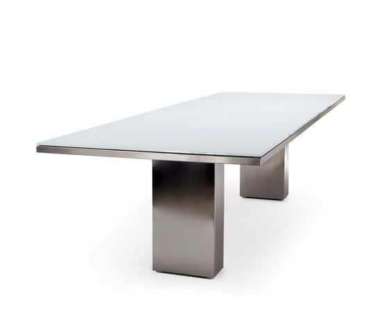 Cima Doble Table 300 by FueraDentro by FueraDentro