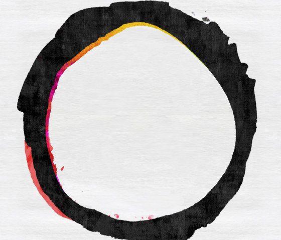 Circle B37 If they say it's a wonderful dark world by Henzel Studio by Henzel Studio