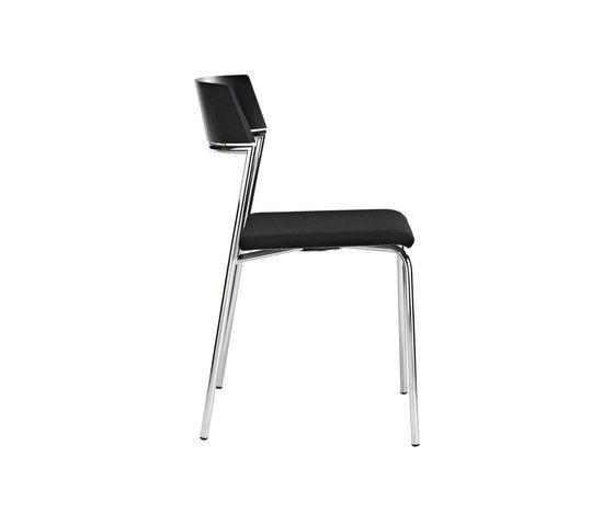 Cirkum chair by Randers+Radius by Randers+Radius