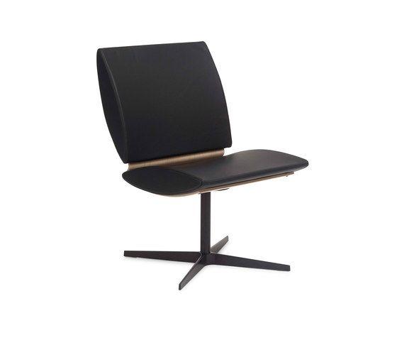 City | chair two by Erik Bagger Furniture by Erik Bagger Furniture