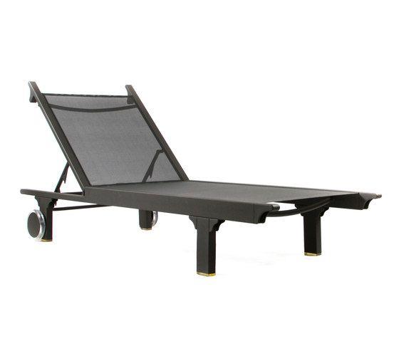 CL7936 Sun Lounger by Maiori Design by Maiori Design