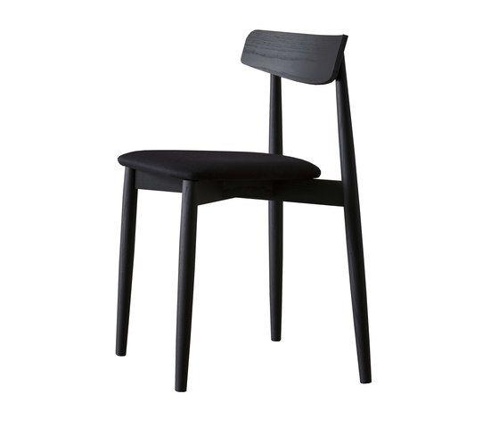 Claretta Chair by miniforms by miniforms