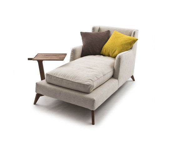 Class 680 Chaise longue by Vibieffe by Vibieffe