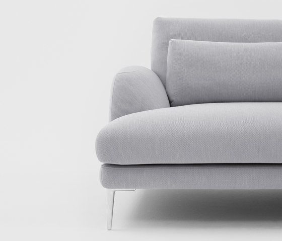 Classic Sofa by Comforty by Comforty