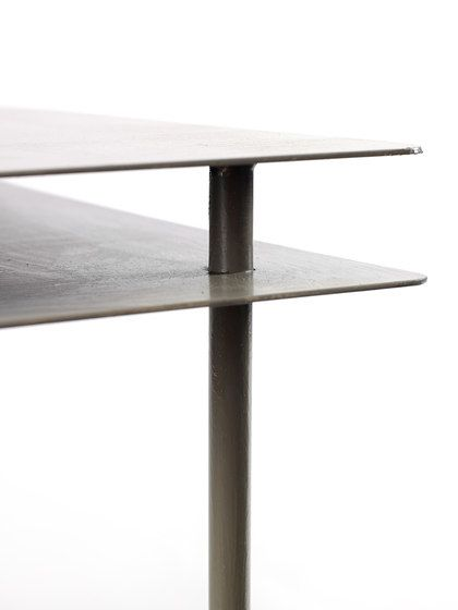 Coco Occasional Table taupe by Serax by Serax