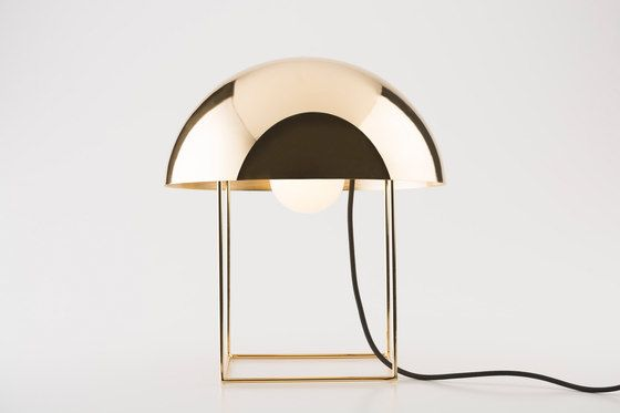 Coco table lamp by almerich by almerich