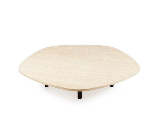 Coffee Table Pentagon by OBJEKTEN by OBJEKTEN