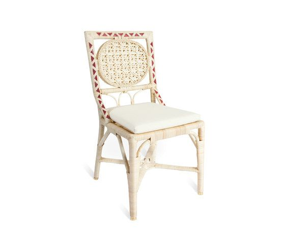 Cofrentes Chair by Point by Point