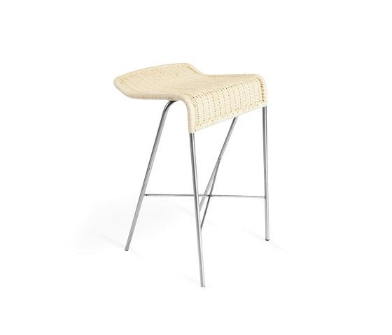 Cohiba stool by Point by Point
