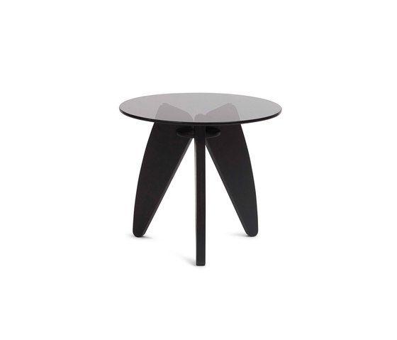 Collar | table by Erik Bagger Furniture by Erik Bagger Furniture