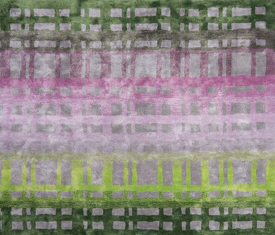 Colonnade - Moss - Rug by Designers Guild by Designers Guild
