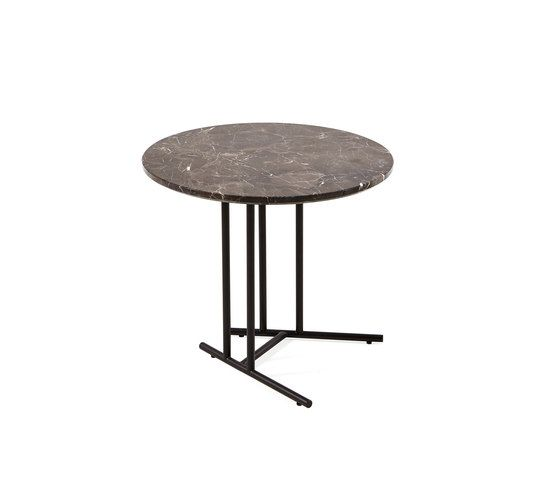 Colorado outdoor low table by Varaschin by Varaschin