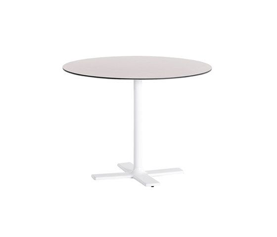 Colors round table 80 by Point by Point