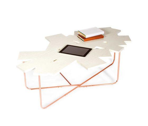 Confetti Table by Sauder Boutique by Sauder Boutique