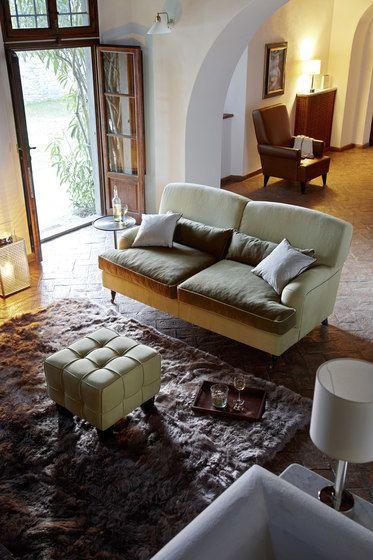 Continental Sofa 2 Seater By Lambert By Lambert Clippings