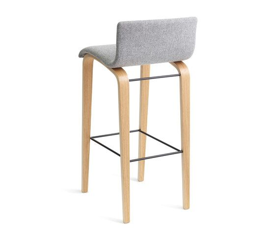 Copenhagen | bar one by Erik Bagger Furniture by Erik Bagger Furniture