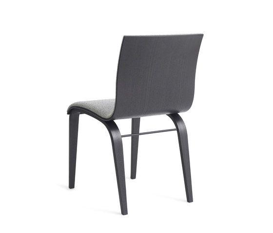 Copenhagen | chair two by Erik Bagger Furniture by Erik Bagger Furniture