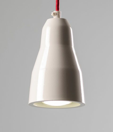 Core hanging lamp by almerich by almerich