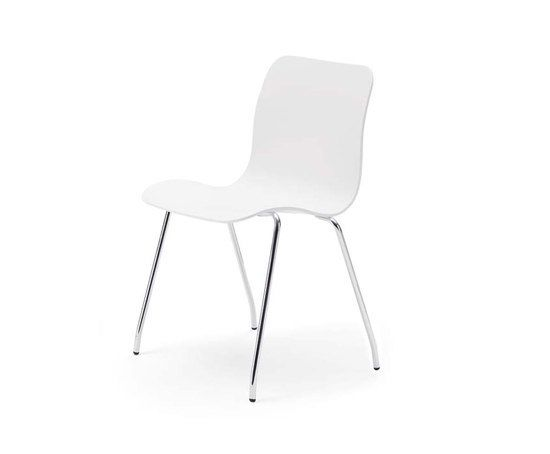 Cornflake chair by OFFECCT by OFFECCT