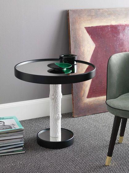 Corteccia Side table by FontanaArte by FontanaArte