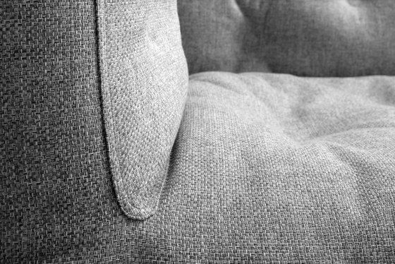 Couch by Flötotto by Flötotto