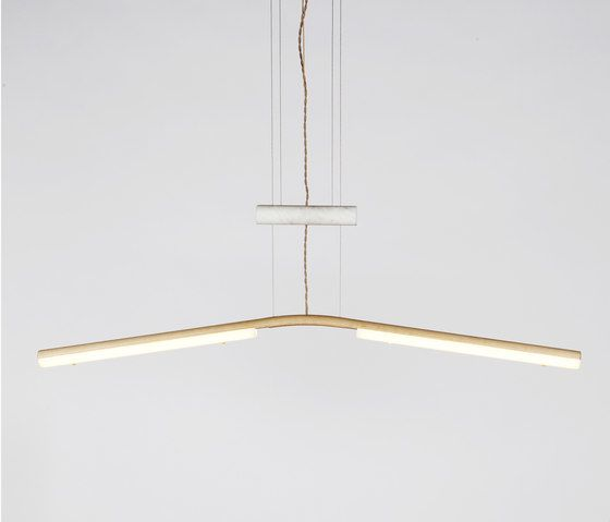 Counterweight Pendant ash by Fort Standard by Fort Standard