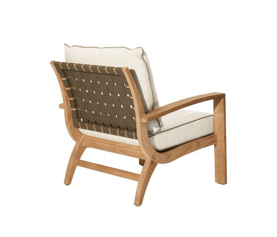 Country Lounge chair by Rausch Classics by Rausch Classics