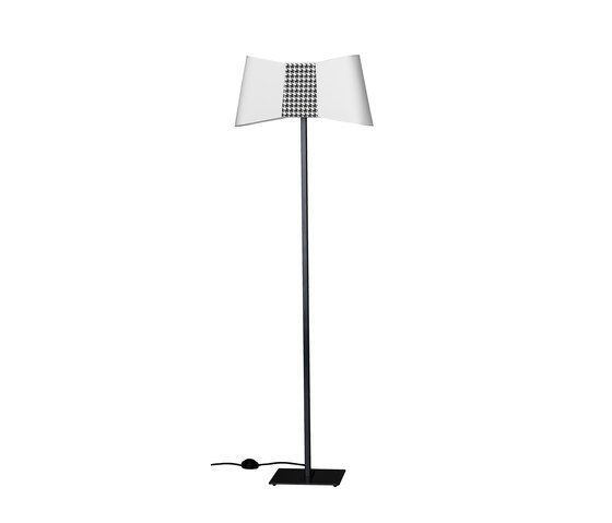 Couture Floor lamp large by designheure by designheure