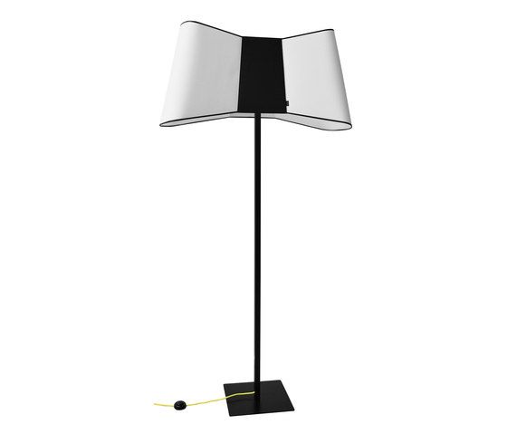 Couture Floor lamp XXL by designheure by designheure