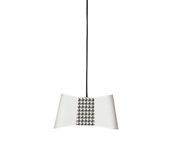 Couture Pendant light small by designheure by designheure