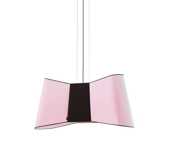 Couture Pendant light XXL by designheure by designheure