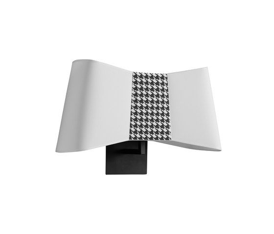 Couture Wall lamp large by designheure by designheure